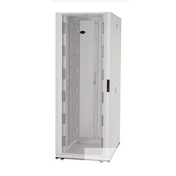 APC AR3380G NetShelter SX 42U 800mm Wide x 1200mm Deep Enclosure with Sides Grey RAL7035