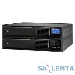 FSP Knight RM 2K PPF16A1702 {Online,2000VA/1600W,IEC*8,RM}