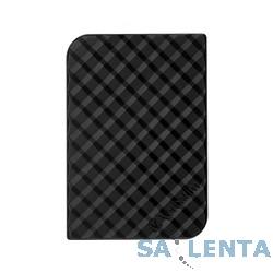 Verbatim Portable HDD 1Tb Store'n'Go USB3.0, 2.5″ [53194] Black