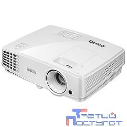 BENQ MS527 [9H.JFA77.13E] {DLP, 3D, SVGA, 800x600, 3300 Lm, 13000:1, VGA x2, VGA (DSub), HDMI}
