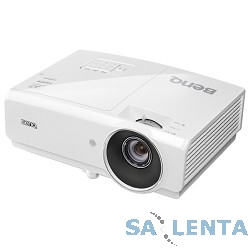 BenQ MH684 [9H.JE977.23E] {DLP; 1080P; Brightness : 3500 AL; High contrast ratio 10,000:1; SmartEco ; 6000 hrs lamp life; 10W speaker; Noise level: 30dB; HDMI 1.4a; 3D via HDMI; Brilliant color; USB}