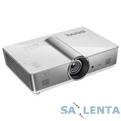 BenQ SX920 [9H.JDP77.15E] Проектор {XGA (1024×768) 5000lm 1.6X zoom, 5000:1, LAN control, H+V keystone ±30?, lens shift V+7,5%, 2xHDMI (MHL), Spk 2x10W, central lens}