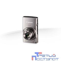 Canon IXUS 285HS серебристый {20.2Mpix Zoom12x 3