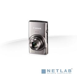 Canon IXUS 285HS серебристый {20.2Mpix Zoom12x 3'' 1080 SD CMOS IS opt 1minF 2.5fr/s 30fr/s/WiFi/NB-11LH}