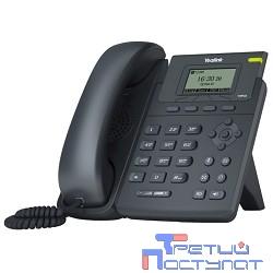 YEALINK SIP-T19P E2 SIP-телефон, 1 линия, PoE (БП в комплекте)