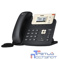 YEALINK SIP-T21 E2 SIP-телефон, 2 линии (БП в комплекте)