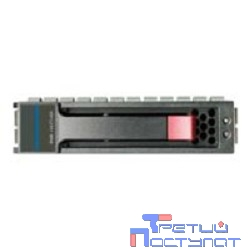 HP 600GB 6G SAS 10K rpm SFF (2.5-inch) Dual Port Enterprise Hard Drive (581286-B21 / 581311-001(B)/ 507129-014 / 599476-003)