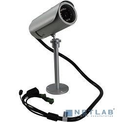 D-Link DCS-7110/UPA/B1A PROJ Внешняя сетевая HD-камера с поддержкой PoE и ночной съемки