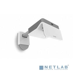 Комплект SMART LR60wi интерактивный проектор с настенным креплением в одной коробке (1013723), штанга для настенного крепления проектора SMART 60wi (1017893); состоит из 2 места