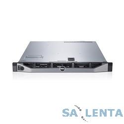 Сервер Dell PowerEdge R320 1xE5-2430v2 1x16Gb 2RLVRD x8 2.5″ RW H710 iD7En+PC 1G 2P 2x550W 3Y NBD (210-ACCX-36)