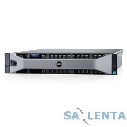 Сервер Dell PowerEdge R730xd 2xE5-2690v3 2x16Gb x26 2x300Gb 10K 2.5″ SAS H730p iD8En 5720 4P 2x1100W 3Y PNBD (210-ADBC-58)