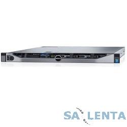 Сервер Dell PowerEdge R630 2xE5-2650v3 2x8Gb 2RRD x8 2x600Gb 15K 2.5″ SAS RW H730p iD8En8GB 2x750W 3Y PNBD no bezel (210-ACXS-67)