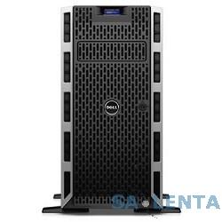 Сервер Dell PowerEdge T430 1xE5-2630v3 4x16Gb 2RRD x16 1x300Gb 10K 2.5″ SAS RW H730 iD8En+PC 5720 2P 1x750W 3Y NBD (210-ADLR-10)