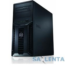 Сервер Dell PowerEdge T110 1×2120 1x4Gb 1RLVUD x6 H200 1Y War (210-36957-7)