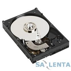 Жесткий диск Dell 2 Тбайт, SATA 6 Гбит/с, 7200 об/мин, 3,5 дюйма, горячая замена (400-AEGG) analog 400-AEGF