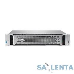Сервер HP ProLiant DL560 Gen9 4 x E5-4640v3 128GB P840/4GB FBWC 12Gb SAS No Optical 2 x 1200W OneView 3yr Next Business Day Warranty (741066-B21)