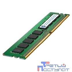 HPE 8GB (1x8GB) Dual Rank x8 DDR4-2133 CAS-15-15-15 Unbuffered Standard Memory Kit (805669-B21)