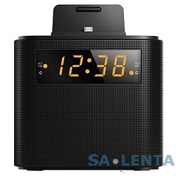 Philips AJ3200/12 Радиобудильник с зарядкой iPhone/Android