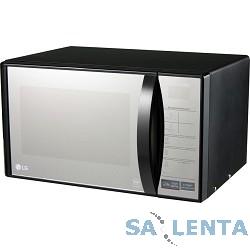 Микроволновая Печь LG MH6344BAR 23л. 800Вт черный