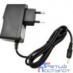 Универсальное зарядное устройство Tesla ENERGY CH-J2.5, разъем DC 2,5*0,7*11 мм, выходной ток 2А