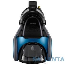 Пылесос моющий Samsung SW17H9070H 1700Вт синий/черный