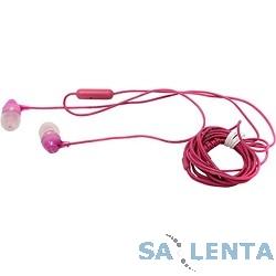 SONY MDR-EX15AP, розовый {Наушники с гарнитурой} [MDR-EX15APPIC.CE7]