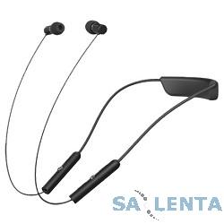 Гарнитура Bluetooth Sony SBH80, NFC, Multipoint, HD Voice, стерео, черная