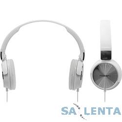 Philips SHL3160WT/00 1.2м белый проводные (оголовье)