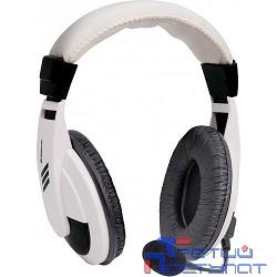Defender Gryphon 750 белый, кабель 2 м [63747]