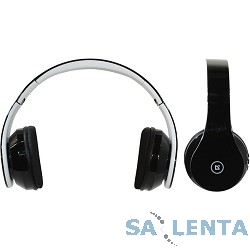 Defender FreeMotion B550 черный, Bluetooth [63550]