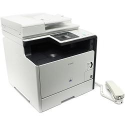Canon i-SENSYS MF8550Cdn 6849B045  (копир-цветной принтер-сканер  ADF, факс, 20стр/<wbr>мин. , LAN, дуплекс, A4)