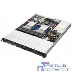 ASUS RS500-E8-PS4 V2/DVR/CEE/EN {SERVER SYSTEM 1U SATA RS500-E8-PS4 ASUS} 90SV03MA-M01CE0