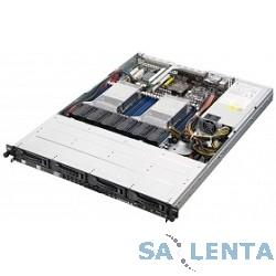 ASUS RS500-E8-PS4 V2/DVR/CEE/EN {SERVER SYSTEM 1U SATA RS500-E8-PS4 ASUS}