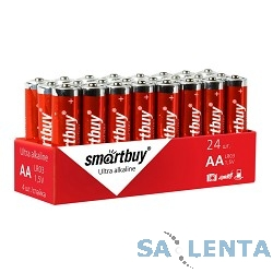 Smartbuy LR6/4S (SBBA-2A24S) (24 шт. в уп-ке)