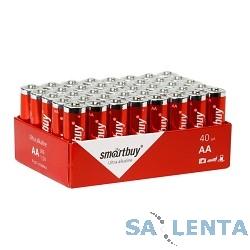 Smartbuy LR6/40 bulk (SBBA-2A40S) (40 шт. в уп-ке)