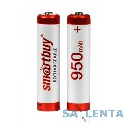 Smartbuy AAA/2BL 950 mAh (24/240) (SBBR-3A02BL950) (2шт в уп-ке)