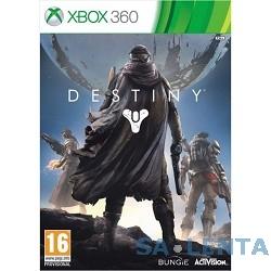 Игра для Xbox360 Microsoft Destiny (16+)