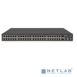 HP JG961A Коммутатор HPE 1950-48G-2SFP+-2XGT управляемый 19U 48x10/100/1000BASE-T 2x10GBASE-T