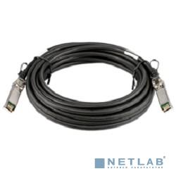 D-Link DEM-CB700S Пассивный кабель 10GBase-X SFP+ длиной 7 м для прямого подключения