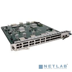 D-Link DGS-6600-24SC2XS/A1A PROJ Модуль с 12 портами 100/1000Base-X SFP, 12 комбо-портами 100/1000Base-T/SFP и 2 портами 10GBase-X SFP+ для шасси DGS-6604