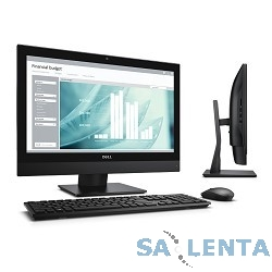 DELL Optiplex 3240 [3240-9978] 21.5″ FHD i3-6100/4Gb/500Gb/HD530/DVDRW/Linux/k+m