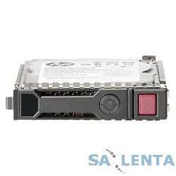 HPE 500GB 6G SATA 7.2K 3.5in NHP ETY HDD (843264-B21) 10-series/Microserver only
