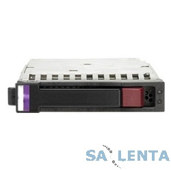 HP 1.8TB 12G SAS 10K rpm SFF (2.5-inch) SC Enterprise 512e 3yr Warranty Hard Drive (791034-B21)