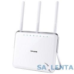 TP-Link Archer C9 Wi-Fi-точка доступа (роутер) стандарт Wi-Fi: 802.11a/b/g/n/ac макс. скорость: 1900 Мбит/с коммутатор 4xLAN