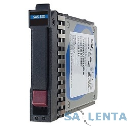 HP MSA 400GB 12G 2.5″ (SFF) SAS ME Hot plug for MSA2040 SSD (J9F37A)