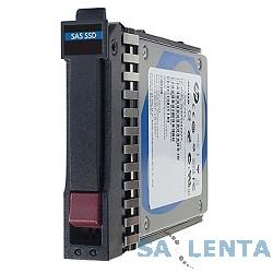 HP MSA 400GB 12G 2.5″ (SFF) SAS ME Hot plug for MSA2040 SSD (J9F37A)