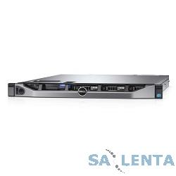 Сервер Dell PowerEdge R430 1xE5-2620v3 1x8Gb 2RRD x4 1x1Tb 7.2K 3.5″ SATA RW H730 iD8En 1G 4P 1x550W 3Y NBD (210-ADLO-40)