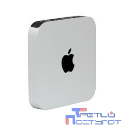 Apple Mac mini (Z0R70009B, MGEN216GH2RU/A) i5 2.6GHz (TB 3.1GHz)/16Gb/256Gb SSD/Iris Graphics (Late 2014)