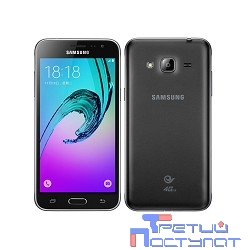 Samsung Galaxy J3 (2016) SM-J320F/DS black (чёрный) {5