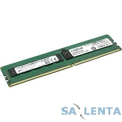 Crucial DDR4 DIMM 8GB CT8G4RFS4213 {PC4-17000, 2133MHz, ECC Reg, CL15}